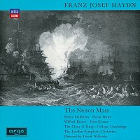 The Choir of King's College, Cambridge, London Symphony Orchestra – Haydn: The Nelson Mass
