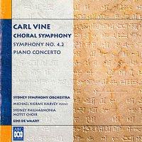 Sydney Symphony Orchestra, Edo de Waart, Michael Kieran Harvey – Carl Vine: Choral Symphony