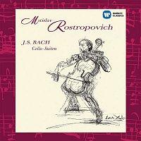 Mstislav Rostropovich – Bach: Suites for Solo Cello Nos 1 - 6