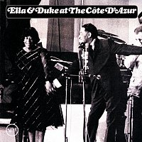 Ella Fitzgerald, Duke Ellington – Ella & Duke At The Cote d'Azur