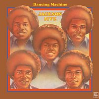 Jackson 5 – Dancing Machine