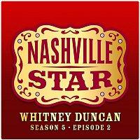 Whitney Duncan – Tulsa Time [Nashville Star Season 5 - Episode 2]