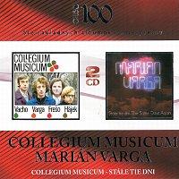 Collegium Musicum – Collegium Musicum / Stále tie dni (OPUS 100)