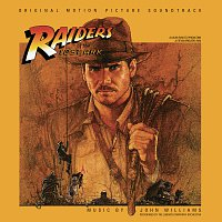 John Williams, London Symphony Orchestra – Raiders Of The Lost Ark [Original Soundtrack]