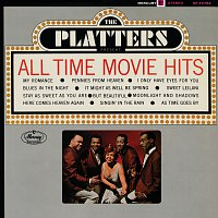 The Platters – All Time Movie Hits