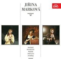 Jiřina Marková – Jiřina Marková (Mozart, Donizetti, Weber, Smetana, Dvořák)