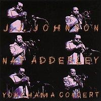 J.J. Johnson, Nat Adderley – Yokohama Concert [Live At Kanagawa Kenritsu Ongakudo, Yokohama, JP / April 20, 1977]