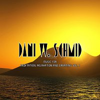 Dani W. Schmid – Music For Meditation, Relaxation And Dreaming Vol. 1