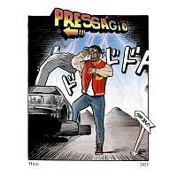 Mirai – Presságio