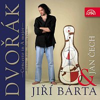 Přední strana obalu CD Dvořák: Skladby pro violoncello a klavír