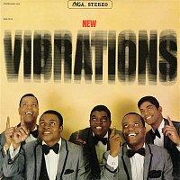 The Vibrations – New Vibrations