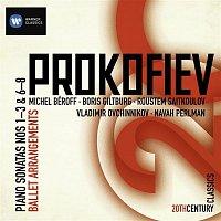 Michel Beroff – Sergei Prokofiev: Piano Works