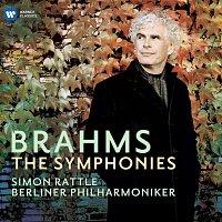 Sir Simon Rattle, Berliner Philharmoniker – Brahms: Symphonies Nos 1-4