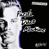 Purple Disco Machine – Glitterbox - Discotheque