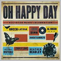 Různí interpreti – Oh Happy Day