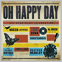 Různí interpreti – Oh Happy Day