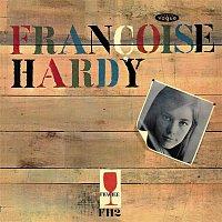 Francoise Hardy – Francoise Hardy (Mon amie la rose)