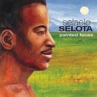 Selaelo Selota – Painted Faces