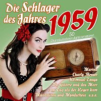 Různí interpreti – Die Schlager des Jahres 1959
