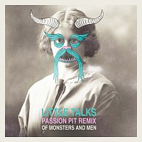 Of Monsters and Men – Little Talks [Passion Pit Remix]