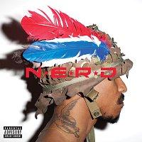 Přední strana obalu CD Nothing [Deluxe]