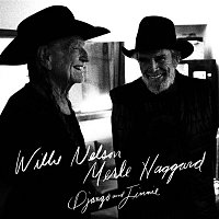 Willie Nelson – Django and Jimmie