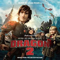 Alexander Rybak – How to Train Your Dragon 2 (Music from the Motion Picture)