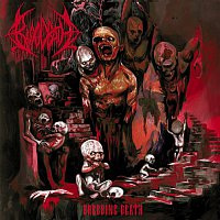 Bloodbath – Breeding Death - Single