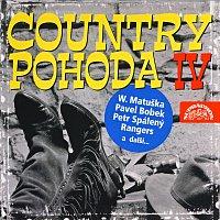 Různí interpreti – Country pohoda IV.