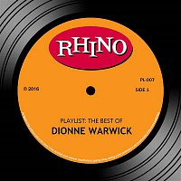 Dionne Warwick – Playlist: The Best Of Dionne Warwick