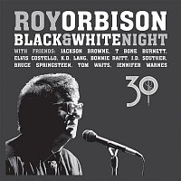 Roy Orbison – Black & White Night 30 (Live)