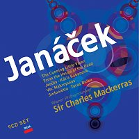 Wiener Philharmoniker, Sir Charles Mackerras – Janácek: Operas