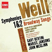 Various Artists.. – 20th Century Classics: Weill