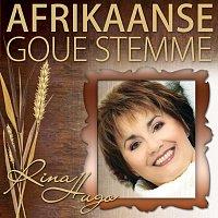Rina Hugo – Afrikaanse Goue Stemme