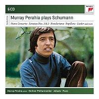 Murray Perahia – Murray Perahia Plays Schumann