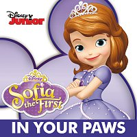 Cast - Sofia The First, Clover, Crackle – In Your Paws