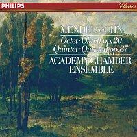 Academy of St. Martin in the Fields Chamber Ensemble – Mendelssohn: Octet; String Quintet No. 2