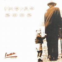 Různí interpreti – Indies Records 2002
