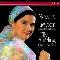 Elly Ameling, Dalton Baldwin – Mozart: Complete Lieder