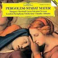 London Symphony Orchestra, Claudio Abbado – Pergolesi: Stabat Mater