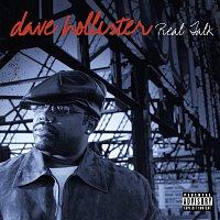 Přední strana obalu CD Real Talk
