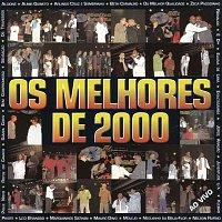 Varios Artistas – Os melhores de 2000 (Ao vivo)