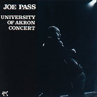 Joe Pass – Joe Pass At Akron University
