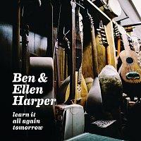 Ben Harper, Ellen Harper – Learn It All Again Tomorrow