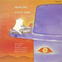 Steve Khan – Headline