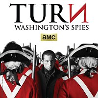 Různí interpreti – AMC's Turn: Washington's Spies Original Soundtrack Season 1