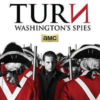 Různí interpreti – AMC's Turn: Washington's Spies Original Soundtrack Season 1
