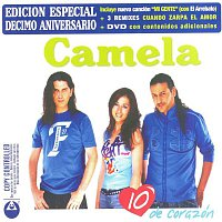 Camela – Mi Gente