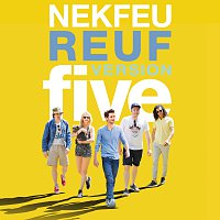 Nekfeu – Reuf [Version Five]