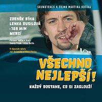Soundtrack – Vsechno nejlepsi